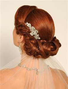 Image detail for -bridal hairstyles-wedding-10 best hairstyles for bridal at a wedding ...