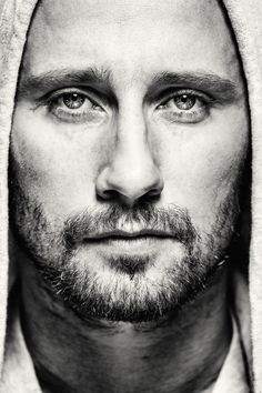 Matthias Schoenaerts, Belgian actor and graffiti artist.