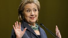 """Clinton backtracks on comment foes have used to call her out of touch: """"That was then. This is now."""""""