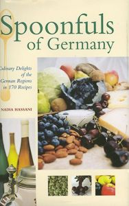 Spoonfuls of Germany | Penfield Books