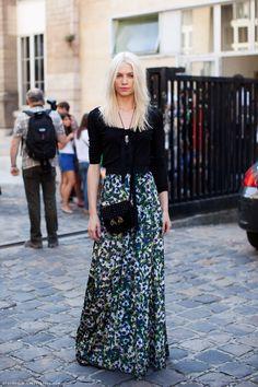 Jupe, Givenchy, Aline Weber... - Tendances de Mode