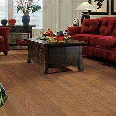 Grandview Gunstock Oak Hardwood | Nebraska Furniture Mart