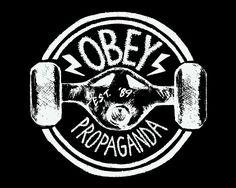 obey propoganda