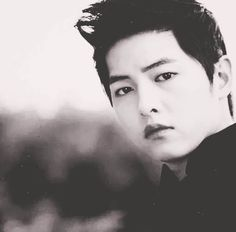 Innocent Man (2012) | Song Joong Ki as Kang Maroo