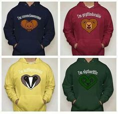 I want the Gryffindorable one :)