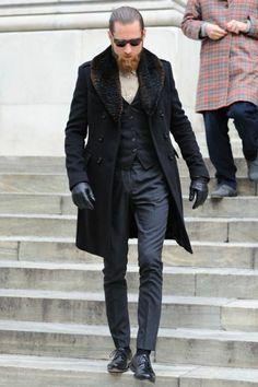 216 meilleures images du tableau manteaux longs femme   Jackets ... c8466855175