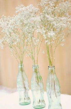 40 Sweet And Delightful Ideas Of Using Baby's Breath In Your Wedding   Weddingomania - Weddbook