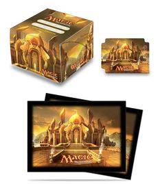 Magic The Gathering: Modern Masters sets will be on sale June 7, 2013. Limited quantities, one per customer. First come, first served.