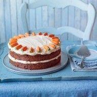 10 easy cake recipes