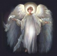 Peace Angel:  Calm Spirit~ We call you here~ To quiet the war that rages~ Tranquility we yearn for~ As we turn the calendar pages~ Peace angel come by here~ To save all ages.