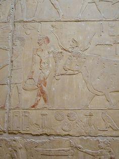 https://flic.kr/p/95bUkB | Saqqara Tomb of Idut-0778