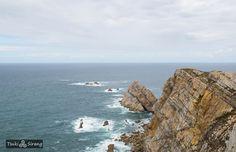 Mar Cantábrico || Cantabrico sea. Cabo Peñas by Tsuki Sirang on 500px