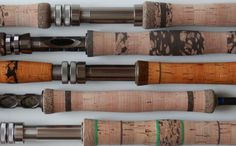 fishing rod handles - Google Search