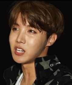Please stay in your lane Hoseok