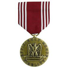 Army Commendation Army Good Conduct Air Medal 6 Ribbon Bar Vietnam War