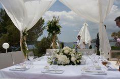 wedding at Sa Punta Ibiza