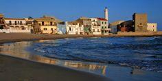 Casa del Commissario Montalbano - Punta Secca (RG), Sicilia - Discover specials: www.bookinsicily.com
