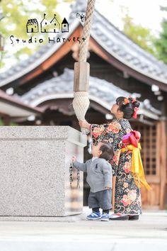 たくさんのえがおをHarvest♪ -5ページ目 Children Photography, Family Photography, Baby Photos, Family Photos, Geisha, Japanese Kids, Japanese Festival, Japanese Wedding, Rite Of Passage
