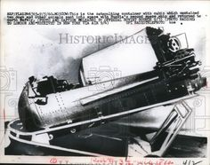 1960 Press Photo Russia's Second Space Ship With 2 Dogs & Other Animals