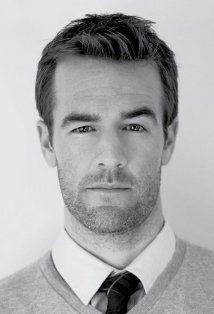 James Van Der Beek!!!!! :)