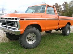 Ford Truck Models, 1979 Ford Truck, Old Ford Trucks, Ford 4x4, Lifted Trucks, Pickup Trucks, Classic Ford Trucks, Old Fords, Cool Trucks