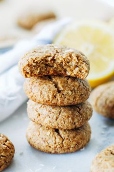 http://makingthymeforhealth.com/best-vegan-gluten-free-chocolate-chip-cookies/