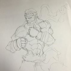 Gorgeous! shared by pulpfamous #arcade #microhobbit (o) http://ift.tt/1SqogZ4 with a beard. The finished product should be done soon  #illustration #art #streetfighter #mma #doodle #drawing #fight  #pencil #sketch #ryu #freehand  #capcom #badass #funimation #streetfighter2 #nerd #blackandwhite #cool #mangadrawing  #sketchpad #anime #fanart #artwork #sketchbook #draw #artist #manga #mangaart
