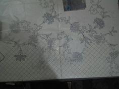 Khaka for gown and umbrela Lahenga