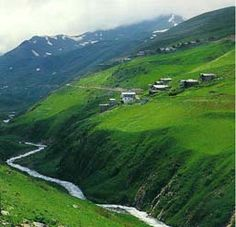 Rize (Greek: Rizous) is the capital of Rize Province, in north-east Turkey, on the Black Sea coast.