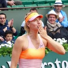 TENNIS STAR MARIA SHARAPOVA IS NOT GOING TO GIVE UP AND GET ANOTHER LIFE Maria appeals her drugs ban through the Court of Arbitration for Sports; still hope she can play at Rio.