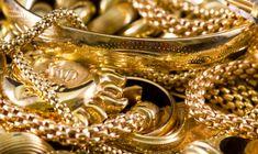 К чему снятся золотые украшения  сонник про золотые украшения, золото,  драгоценности 74d2e57d691