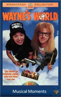 Musical Moments - Wayne's World