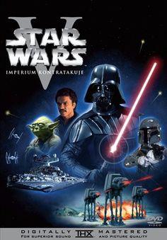 Gwiezdne wojny: Część V - Imperium kontratakuje / Star Wars: Episode V - The Empire Strikes Back