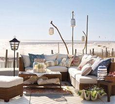 45 Outdoor Rattanmöbel   Modernes Gartenmöbel Set Und Lounge Sessel