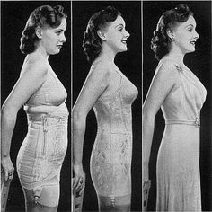 This really illustrates the silhouette of the 1930's shape. (scheduled via http://www.tailwindapp.com?utm_source=pinterest&utm_medium=twpin&utm_content=post139629445&utm_campaign=scheduler_attribution)