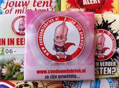 Condoomfabriek Condoomhoesje