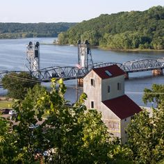 Best Things To See And Do In Stillwater, MN - TravelAwaits Stillwater Minnesota, Taylors Falls, Local Hotels, 100 Things To Do, Tap Room, Walking Tour, Public Art, Weekend Getaways, Bed And Breakfast