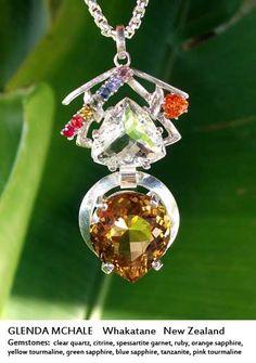 Soul Necklace belonging to Glenda McHale