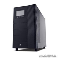 iBall 3033CE (3 KVA) without battery Nirantar Online UPS