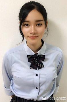 Pin on School girl Japan School Girl Japan, School Girl Outfit, School Uniform Girls, Japan Girl, Cute Asian Girls, Beautiful Asian Girls, Gorgeous Women, Cute Girls, Prity Girl
