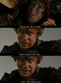 The Lord Of The Rings: The Return Of The King Quotes. This Is One