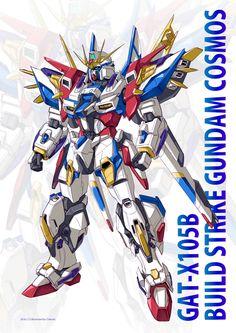 GUNDAM GUY: Awesome Gundam Digital Artworks [Updated 6/13/16]