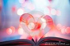 Heart From Book Pages - Download From Over 29 Million High Quality Stock Photos, Images, Vectors. Sign up for FREE today. Image: 49161809
