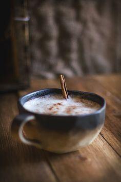 Butternut Chai Latte