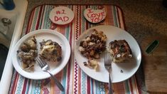 Made the kiddos a traditional baked Easter omlette and dutch oven potatoes this morning :) #daddy #love #family #dad #daughter #baby