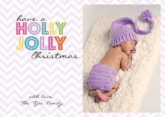 Printable Christmas Photo Card by Bear River Photo Greetings