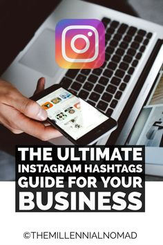Are you struggling to get people to engage with your content on Instagram? Are you using Instagram hashtags the right way? Do you know the percentage of accounts that discover you after you post a photo online? Are you checking the right metrics to evaluate the efficiency of your hashtags? If you answered no to most of these questions, you need to check out my Ultimate Instagram Hashtags Guide For Your Business that will help your content get discovered and generate leads for your business