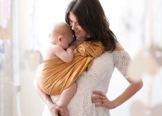 carolee and emerson: LOVE #babywearing