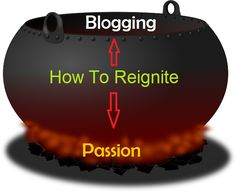 how to reignite passion