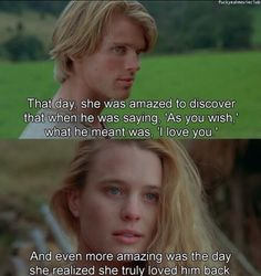 From my favorite movie The Princess Bride